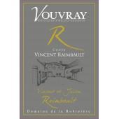 """Cuvée """"Vincent Raimbault"""""""